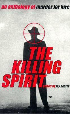 The Killing Spirit als Taschenbuch