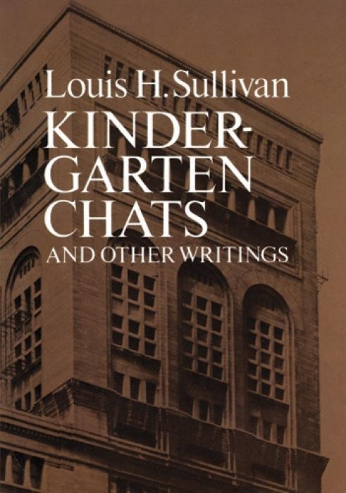 Kindergarten Chats and Other Writings als Taschenbuch