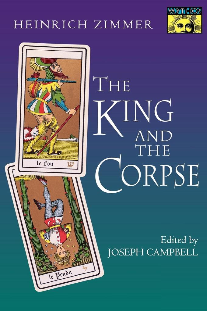 The King and the Corpse als Taschenbuch