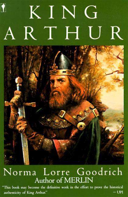 King Arthur als Taschenbuch