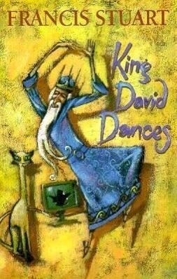 King David Dances als Taschenbuch