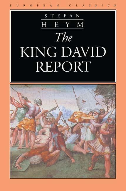 The King David Report als Taschenbuch