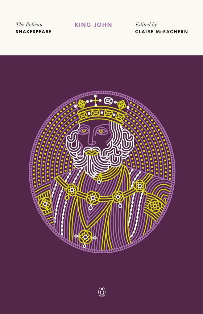 King John Pel als Taschenbuch