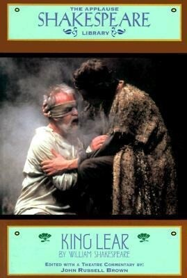 King Lear: The Applause Shakespeare Library als Taschenbuch
