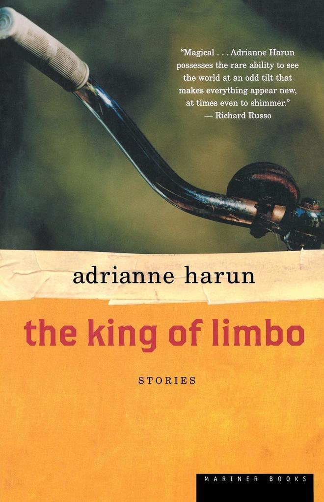 The King of Limbo: Stories als Taschenbuch