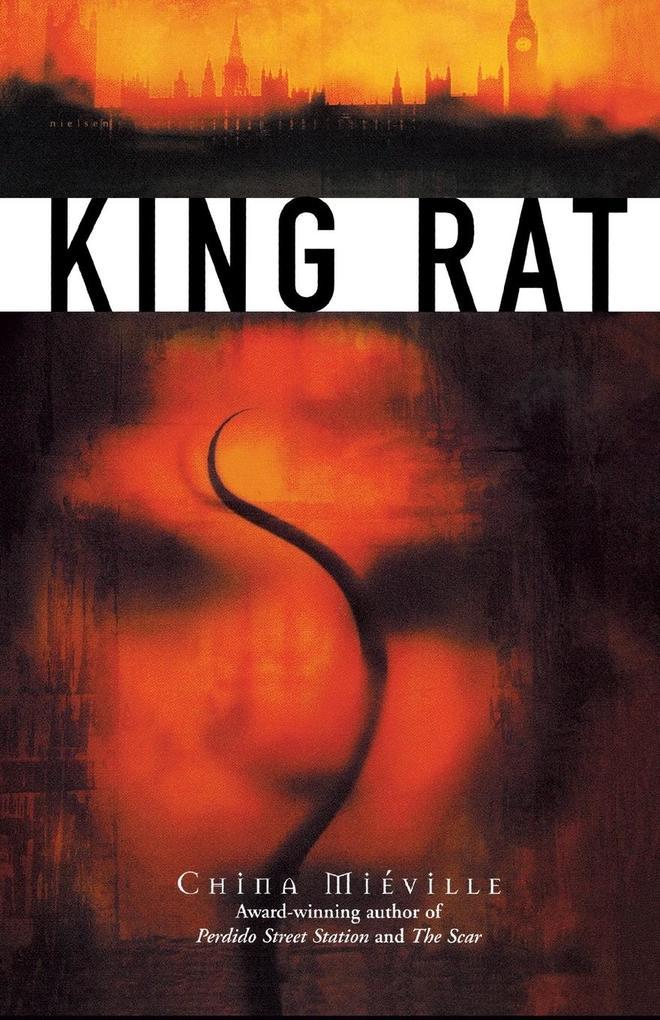 King Rat als Buch