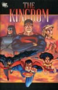 The Kingdom als Taschenbuch