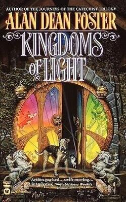 Kingdoms of Light als Taschenbuch