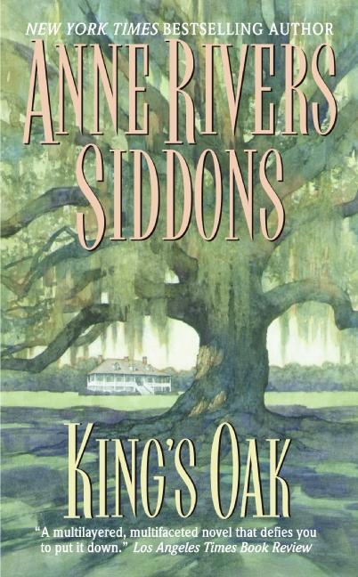 King's Oak als Taschenbuch