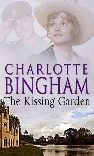 The Kissing Garden als Taschenbuch