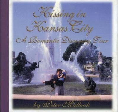 Kissing in Kansas City: A Romantic Discovery Tour als Buch