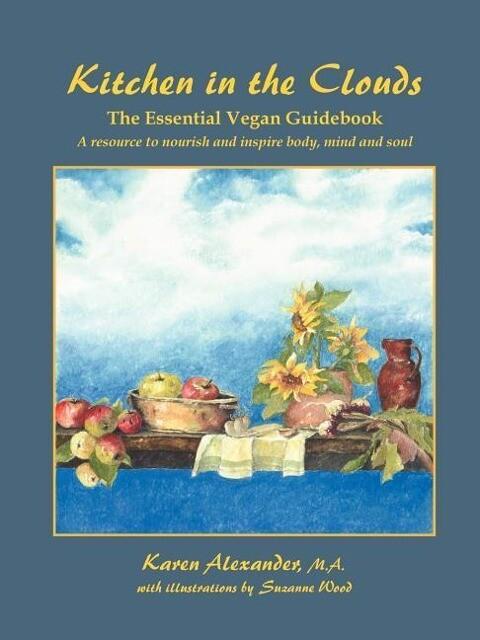 Kitchen in the Clouds als Taschenbuch