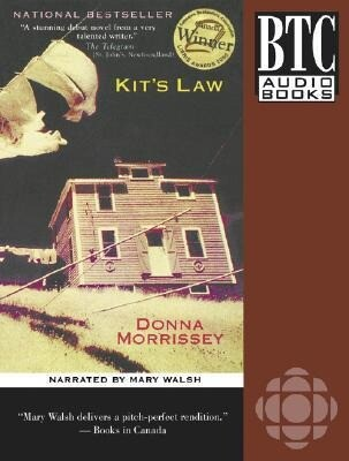 Kit's Law als Hörbuch