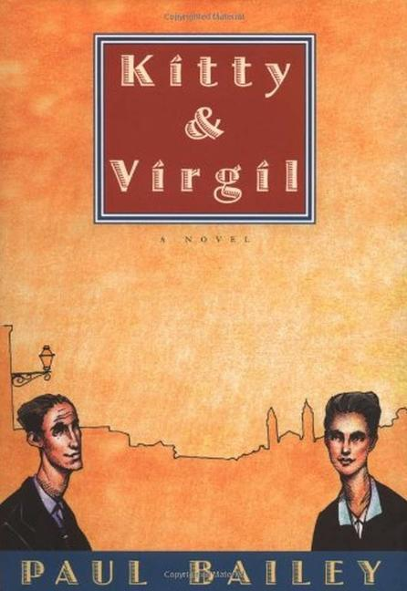 Kitty and Virgil als Buch