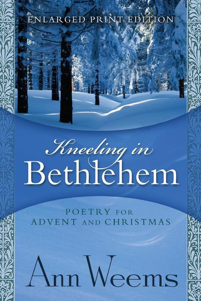 Kneeling in Bethlehem als Taschenbuch