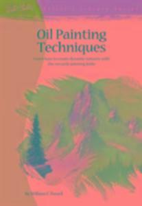 Oil Painting Techniques (AL23) als Taschenbuch
