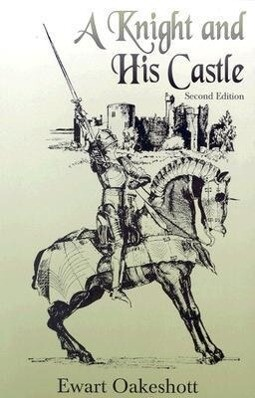 A Knight and His Castle als Taschenbuch