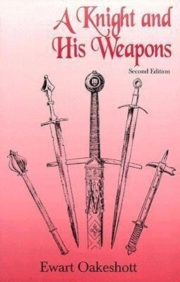 A Knight and His Weapons als Taschenbuch