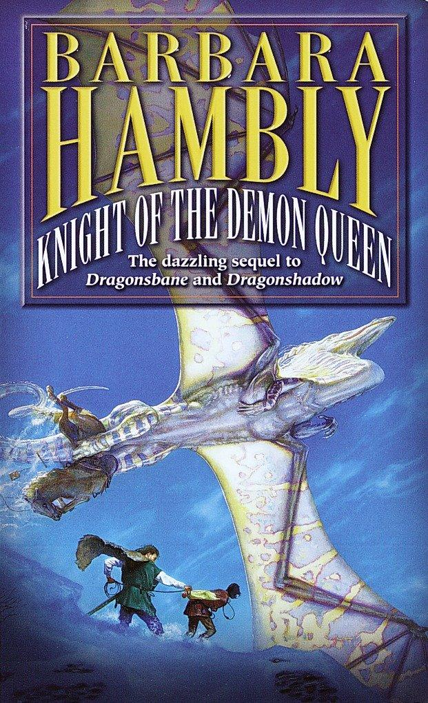 Knight of the Demon Queen als Taschenbuch