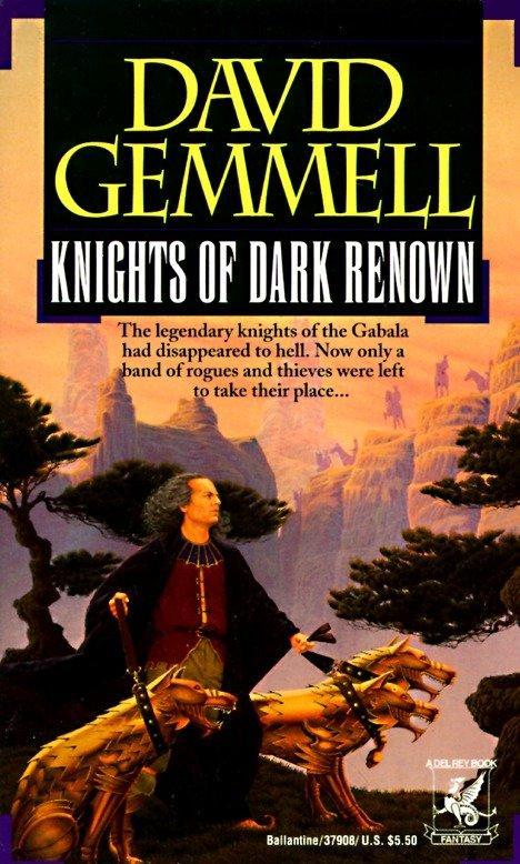 Knights of Dark Renown als Taschenbuch