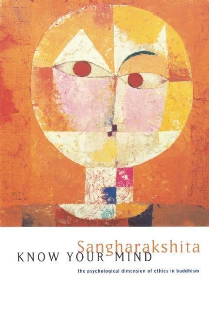 Know Your Mind als Taschenbuch