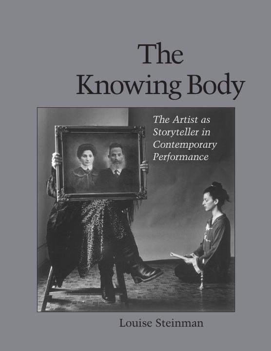 Knowing Body als Taschenbuch