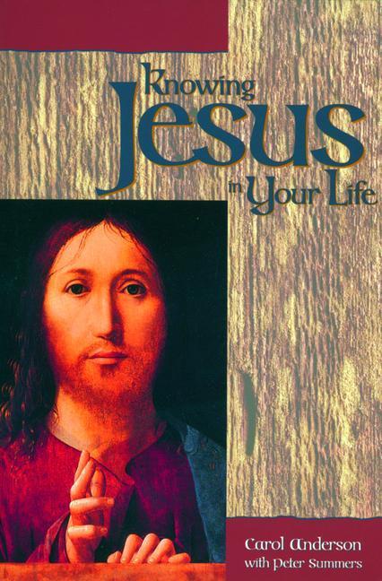 Knowing Jesus in Your Life als Taschenbuch