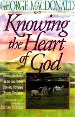 Knowing the Heart of God als Taschenbuch