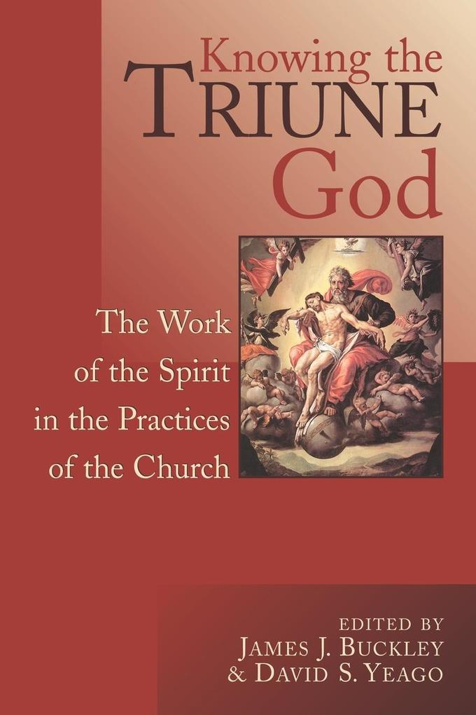 Knowing the Triune God: The Work of the Spirit in the Practices of the Church als Taschenbuch