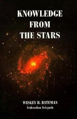Knowledge from the Stars als Taschenbuch