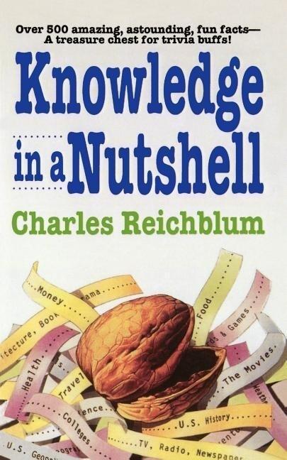 Knowledge in a Nutshell als Taschenbuch