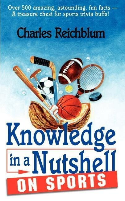 Knowledge in a Nutshell on Sports als Taschenbuch