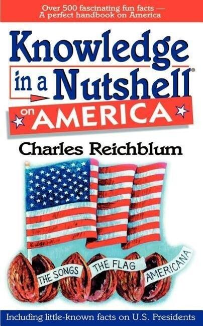 Knowledge in a Nutshell on America als Taschenbuch
