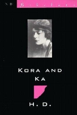 Kora and Ka als Taschenbuch