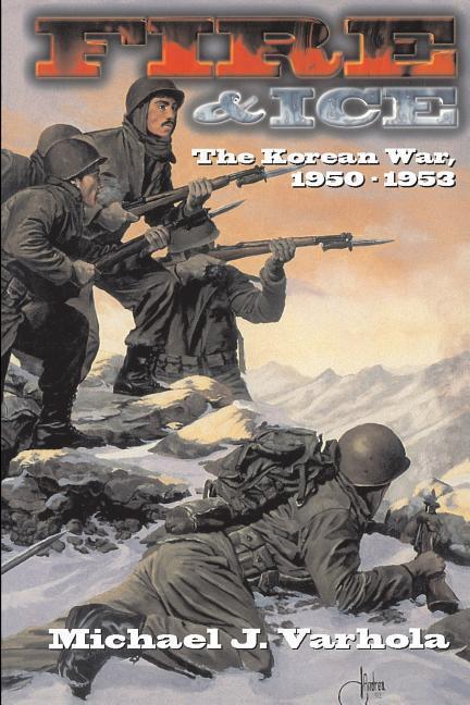 Fire and Ice: The Korean War 1950- 53 als Taschenbuch