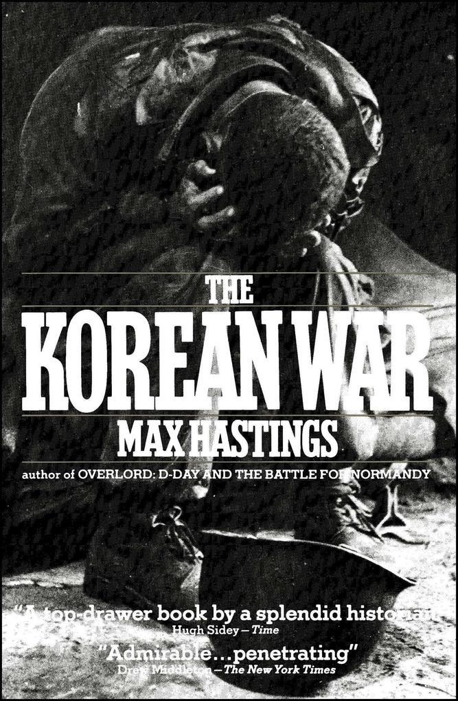 The Korean War als Taschenbuch