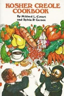 Kosher Creole Cookbook als Buch