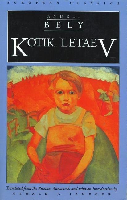 Kotik Letaev als Taschenbuch