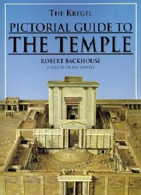 The Kregel Pictorial Guide to the Temple als Taschenbuch