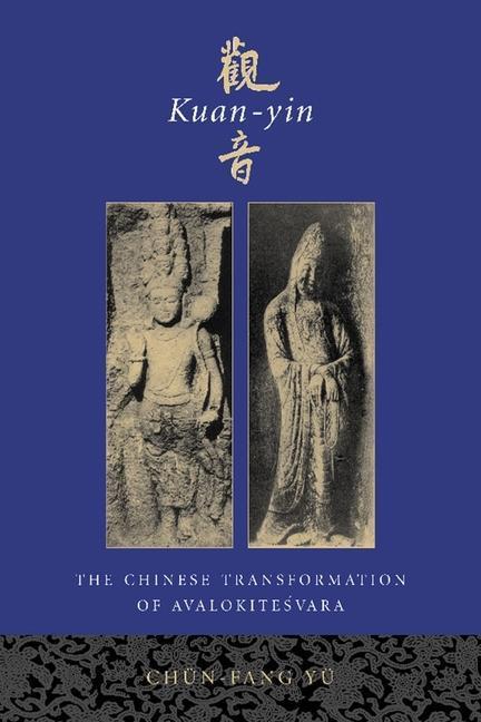 Kuan-yin als Taschenbuch