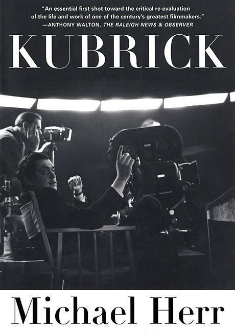 Kubrick als Taschenbuch