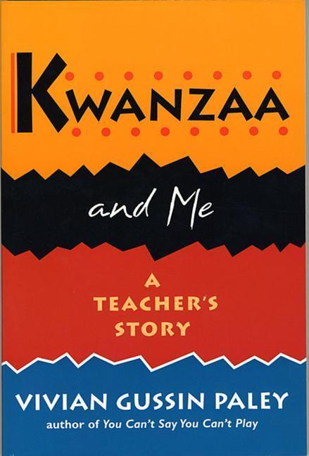 Kwanzaa and Me als Taschenbuch