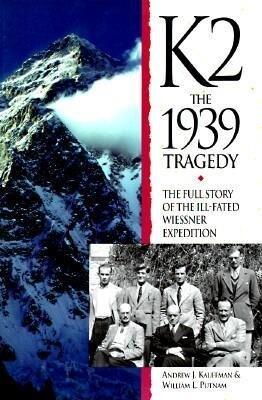K2 the 1939 Tragedy als Taschenbuch