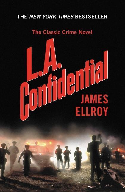 L.A. Confidential als Taschenbuch