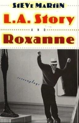 L.A. Story and Roxanne als Taschenbuch