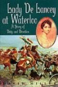 Lady De Lancey at Waterloo als Buch