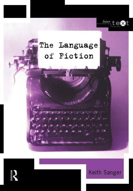 The Language of Fiction als Taschenbuch