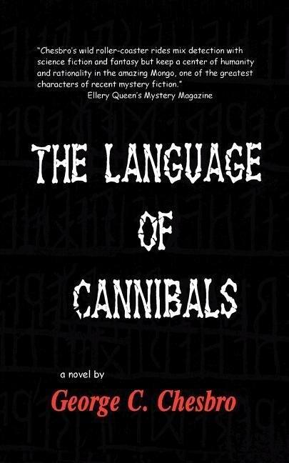 The Language of Cannibals als Taschenbuch