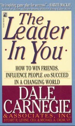 The Leader in You: The Leader in You als Taschenbuch