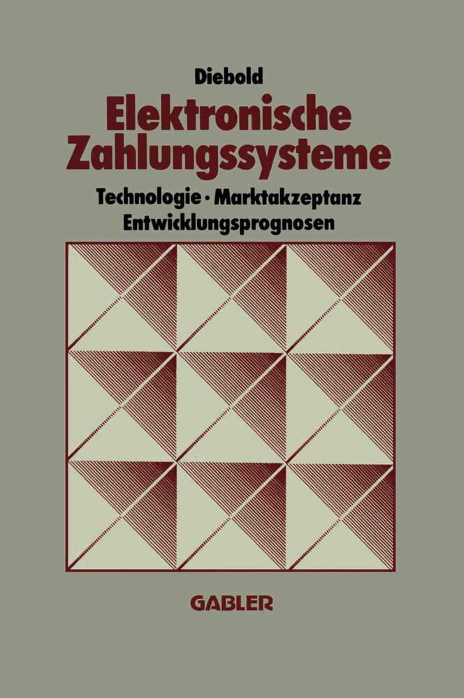 Elektronische Zahlungssysteme als Buch von Dieb...